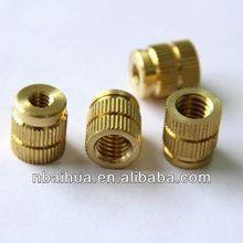 cnc machining brass recliner parts