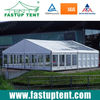 Wedding marquee tent for 500 people,tent with glass pannel walls