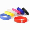 Silikon armband usb 2014 werbe wasserdichte neues produkt bulk 1gb usb-flash-laufwerken silikon armband usb