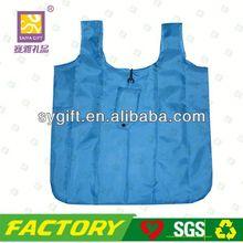 Fashion foldable nylon mesh pyramid shaped tea bags