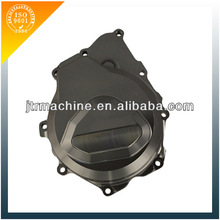 China factory die casting & machining engine protective cover