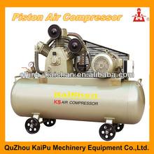 KS series portable piston air compressor