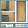 0.2mm wood texture pvc vinyl flooring tile