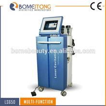 cavitation 3d lipo laser vacuum liposuction slimming machine