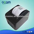 Hot - impressora térmica se conectar com smartphone ( OCPP-808 ) com melhor preço