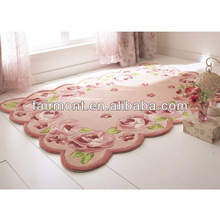 Round Carpet And Rug For Baby H01