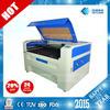 KEYLAND CE FDA 60w 80w 100w 150w CO2 Laser Cutting Machine Price with red dot/motorized Z-axis/rotary attachment