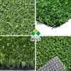 high density synthetic grass for basketball flooring