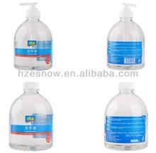 500ml refill liquid hand soap & wash OEM