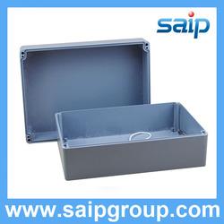 2014 Saip New Customized Aluminium Box For Electric IP66 SP-AG-FA72 340*235*135mm