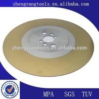 dmo5 metal cutting m2 VAPO cold circular hss saw blade