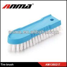 new model PP brush/popular car wash brush