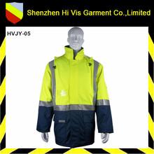 best price 300D oxford mens waterproof jacket 10000mm