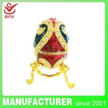 craft for faberge egg and gift QF722