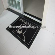 Brand Floor Mat