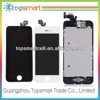 Lcd Conversion Kit For Iphone 5,Accept paypal
