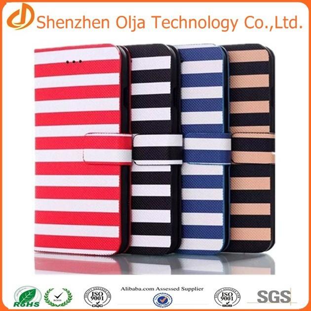 아이폰 6 고급 케이스, 새로운 가죽 케이스 아이폰 6 플러스, 패션 케이스 아이폰 6 플러스