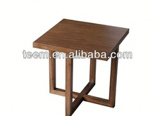 2014 modern interior furniture bedside table large wardrobe T-58A