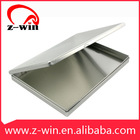 Z-WIN 31cm X 22cm X 2.7cm Sample A4 Paper File Metal File Folder Box For Documents Tin Box MB00001