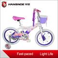 Flexible/bunte/billigsten kleine mädchen Radfahren