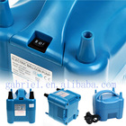 rechargeable electric balloon air pump for party supply
