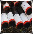 Óleo fundição de aço tubo de ferro fundido hubless acessórios para tubos de ferro fundido dúctil universal junta do tubo
