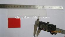 3.1*270mm clear plastic lollipop sticks