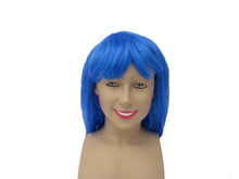 Party wigs Human hair wig synthetic wig