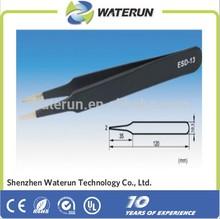 vetus antistatic pointed tweezers