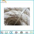 branqueada de corda de sisal branco cor de corda de sisal
