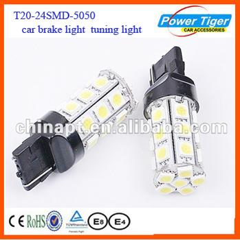 high power chip led panel brake lights car led tuning light