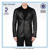 Fashionable wholesale cheap man italian leather jackets