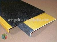 Anti Slip FRP Stair Tread Cover