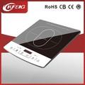 Fornello ad induzione commerciale/fornello di induzione infrarossi/DC fornello di induzione