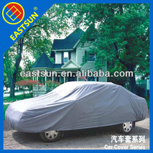 Hot Sell Water proof Silver nylon Car cover at Low price