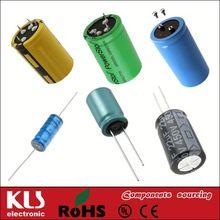 330uf 200v aluminum electrolytic capacitor UL CE ROHS 22