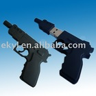 Gun gift usb Flash drives