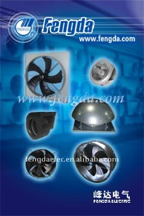 axial fan, centrifugal fan, cooling fan and water mist fan with external rotor motor, industrial fan, fan . radial fan