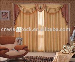 Interior Design Curtain