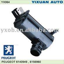 car parts,12V Peugeot 405 car washer pump
