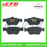 AUTO BRAKE PAD FOR BENZ E-CLASS (W210)