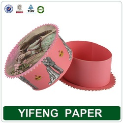 Colorful paper gift boxes packaging for Christmas, gift paper boxes, Christmas gift box wholesale