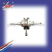 motorcycle engine parts 125CC Motorcycle crankshaft