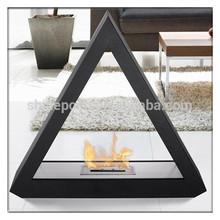 Stylish Movable Alcohol Fireplace(FPHZ02-E)