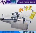 Kd-260c alta- velocidad de máquina de embalaje almohada( caliente)