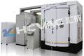 Sanitarios de metalización al vacío de la máquina, sanitarios de pvd coater, sanitarios de oro de vacío coater por pulverización catódica magnetrón sistema