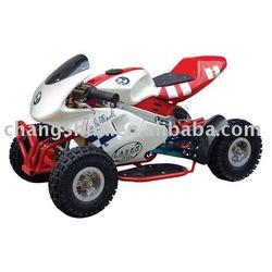 49CC, single cylinder,ATV Mini quad,gasoline atv,pocket bike