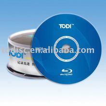 blu ray disc 25gb 50gb