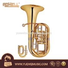 C/Bb key Euphonium