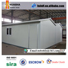 Fast-installed and Low-cost Movable House